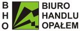 Logo firmy Hurtownia materiałów Budowlanych BHO Anna Wojtala