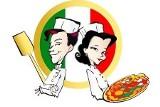 Logo firmy Napoli Pizzeri