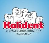 Logo firmy Kalident Stomatologia Rodzinna i Dziecięca