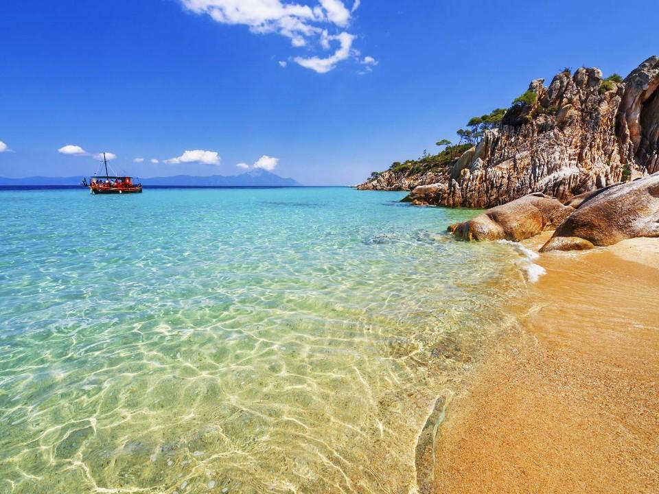 grecka izby turystyki