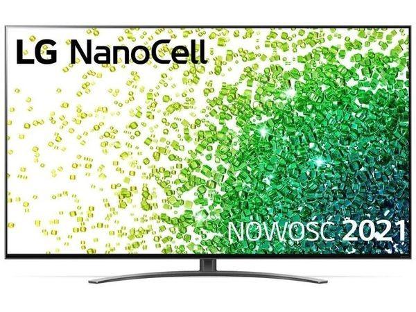 LG 55NANO863PA NanoCell 100Hz
