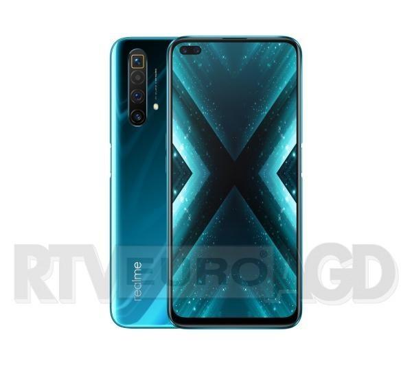 realme X3 SuperZoom 8+128 (niebieski)