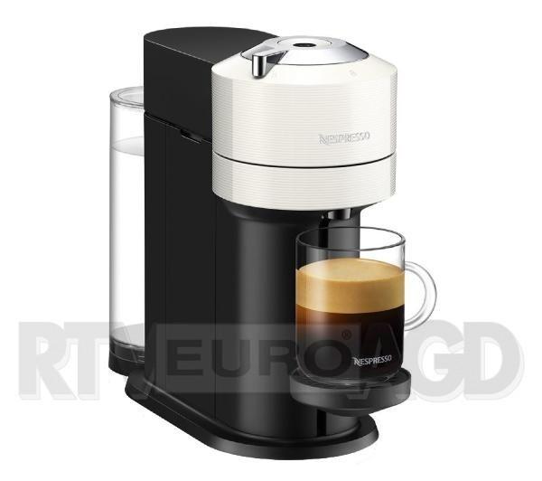 DeLonghi Nespresso Vertuo Next ENV120.W (biały)