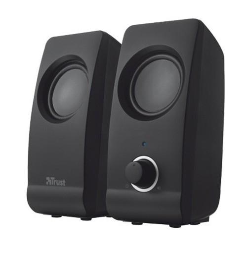 Głośniki komputerowe 2.0 Trust Remo 2.0 Speaker