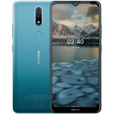 """Smartfon NOKIA 2.4 2/32GB 6.5"""" Niebieski 719901125431"""