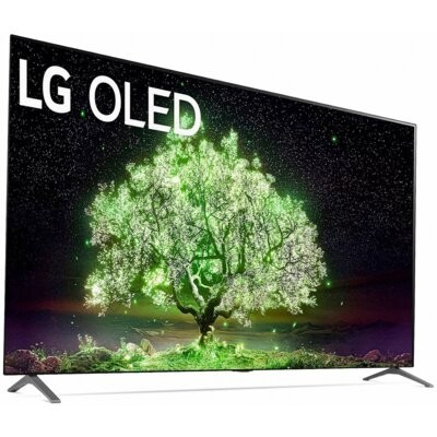 "Telewizor LG 55A13LA 55"" OLED 4K WebOS Dolby Atmos Nowość 2021"