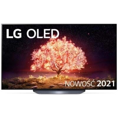 OLED55B13LA Telewizor LG