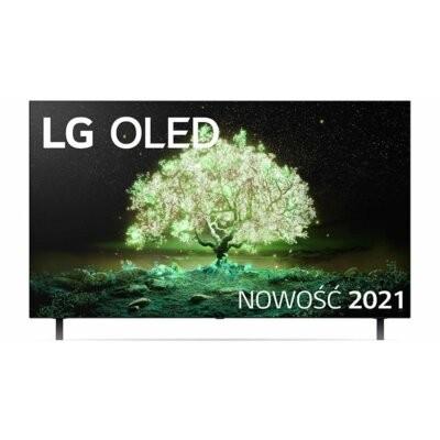 OLED65A13LA Telewizor LG