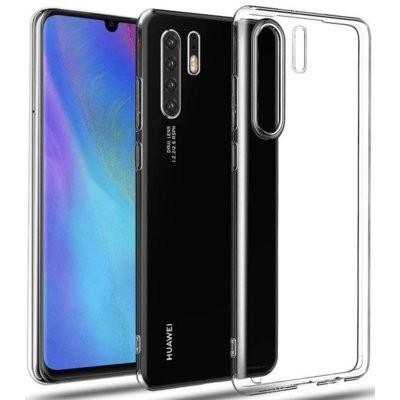 Etui TECH-PROTECT Flexair do Huawei P30 Pro Przezroczysty