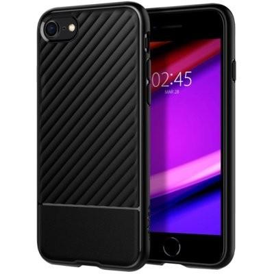 Etui SPIGEN Core Armor do Apple iPhone 7/8/SE 2020 Czarny