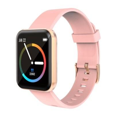 Smartwatch LENOVO Carme 2 Różowy