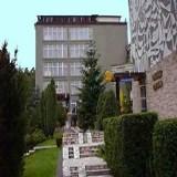 """Logo firmy HOTEL """" NASZ DOM"""" Sp. z o.o."""