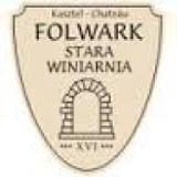 Logo firmy Folwark Stara Wininia
