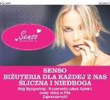 Logo firmy SENSO AGNIESZKA JARZYŃSKA