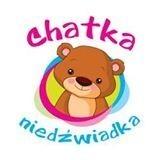Logo firmy Przedszkole i Żłobek Chatka Niedzwiadka