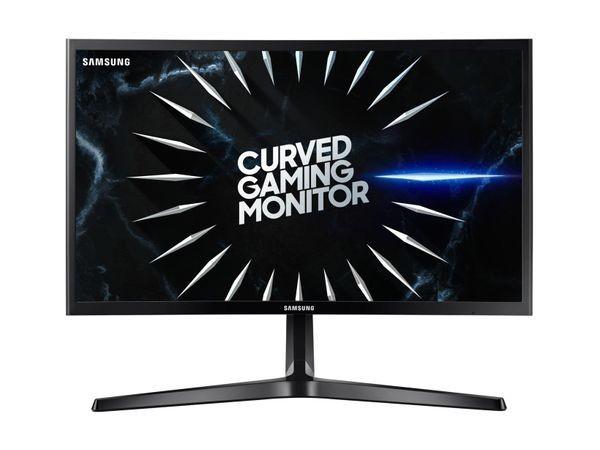 "Samsung 24"" LC24RG50FQUXEN Curved VA LED Q-DOT 144Hz 4ms"