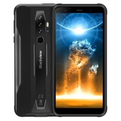 "Smartfon BLACKVIEW BV6300 Pro 6/128GB 5.7"" Czarny"