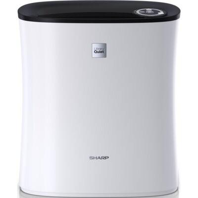 Oczyszczacz powietrza SHARP UA-PE30E-WB Biało-czarny