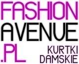 Logo firmy FASHIONAVENUE.PL Magdalena Zięba