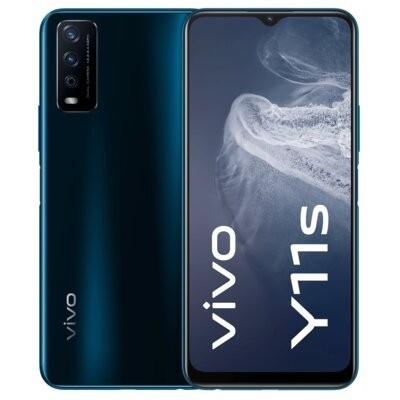 Smartfon vivo Y11S Czarny