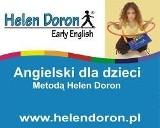 Logo firmy Centrum Helen Doron w Olkuszu