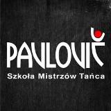 Logo firmy Szkoła Mistrzów Tańca Pavlović