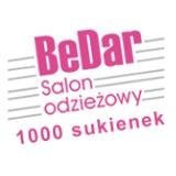 Logo firmy BeDar Krosno