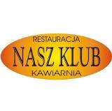 Logo firmy Nasz Klub