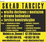 Logo firmy SKŁAD TARCICY