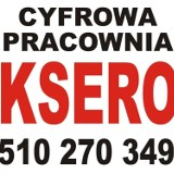 Logo firmy Ksero Podolszyce