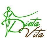 "Logo firmy Poradnia Dietetyczna ""Dieta-Vita"""