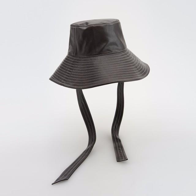 Reserved - Kapelusz bucket hat -