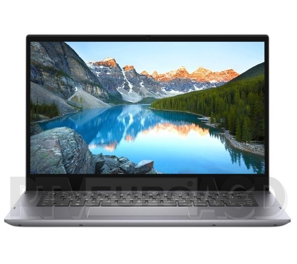 Dell Inspiron 5406-2850 14'' Intel Core i7-1165G7 - 8GB RAM - 512GB Dysk - MX330 Grafika - Win10