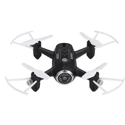 Dron SYMA X22W Czarny