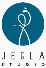 Logo firmy Jegla Studio Strony internetowe Suwałki