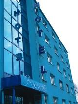 Logo firmy Hotel Pomorski