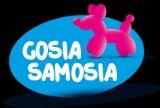 Logo firmy Gosia Samosia Balonowy Sklep