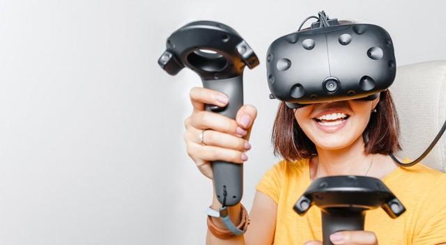 Wejdź w świat wirtualnej rzeczywistości - wiele lokalizacji - Wejdź w świat wirtualnej rzeczywistości - wiele lokalizacji