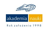 Logo firmy Akademia Nauki What's up