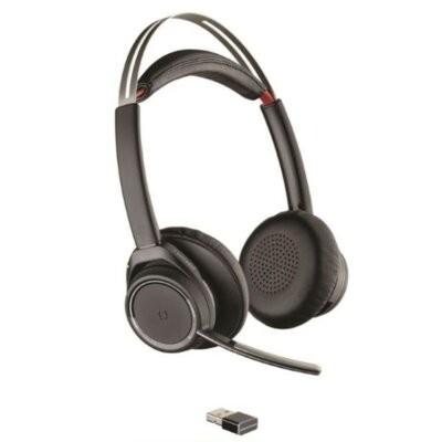 Plantronics Słuchawki Voyager Focus UC Bluetooth B825 M