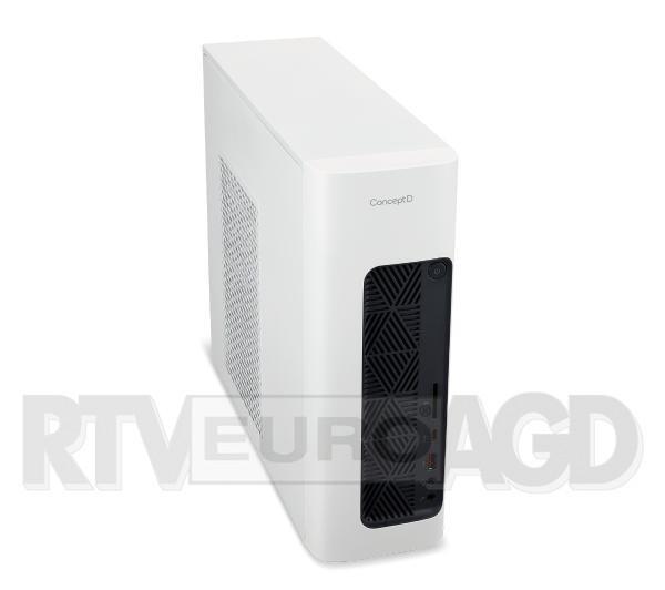 Acer ConceptD 100 CM100-51A Intel Core i7-9700 16GB 2TB + 1TB SSD P1000 W10