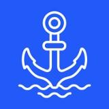 Logo firmy White Anchor