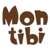 Logo firmy MONTIBI - Sklep dla dzieci i niemowląt