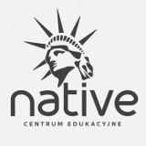 Logo firmy Centrum Edukacyjne Native