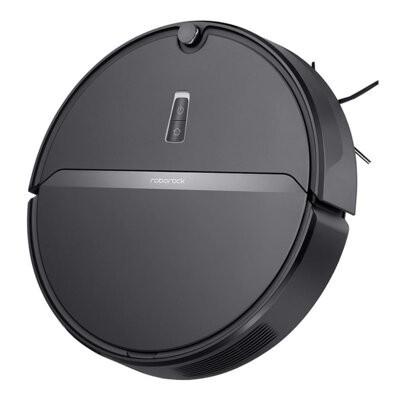 E4 (czarny) Robot odkurzający ROBOROCK