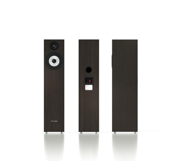 Pylon Audio Pearl 20 (wenge) 2 szt.
