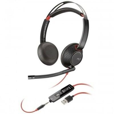 Plantronics Słuchawki Blackwire 5220 USB-A
