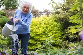 ABC podlewania ogrodu. Robisz to dobrze?