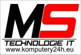 Logo firmy Mega Serwis IT