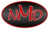 Logo firmy NMD Daniel Duda Kompleksowe usługi PPOŻ